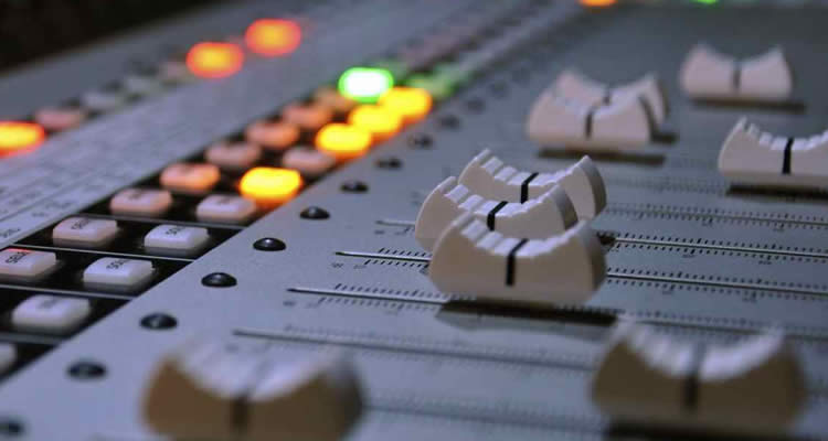 Audio Mastering Mixing