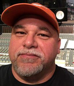 Jeff Gudenrath - Mastering Engineer